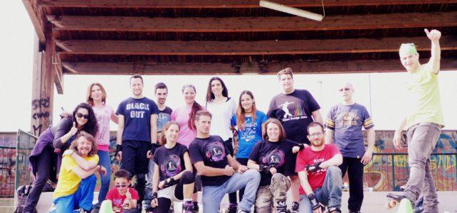 10 anni di Freestyle con Alexroller