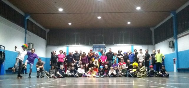 Saturday Night Roller 2017 – GPMilano.com
