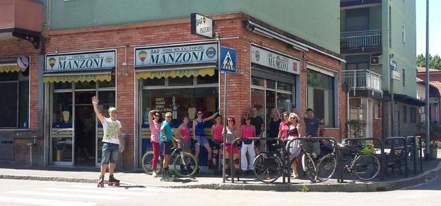 Bar Manzoni a Cormano