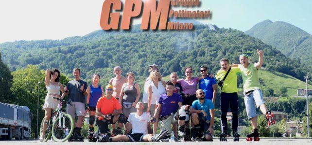 GPM in Val Brembana (BG)
