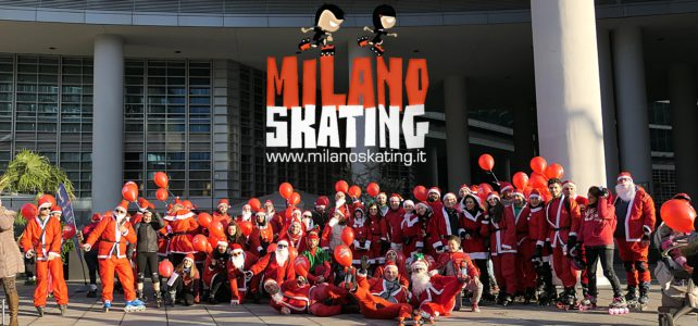 Babbo Tour 2017 by MilanoSkating.it