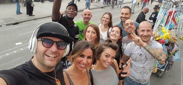 Dove pattinare a Napoli