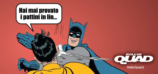 Batman e Robin meme