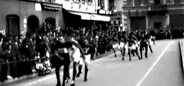 Pattinaggio: Video Vintage