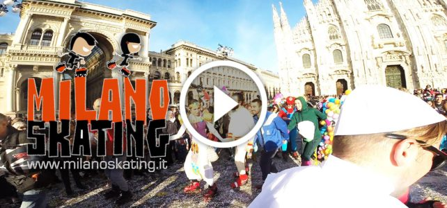 Milanoskating Carnival 2019 VIDEO