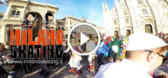 Milanoskating Carnival 2019 VIDEO