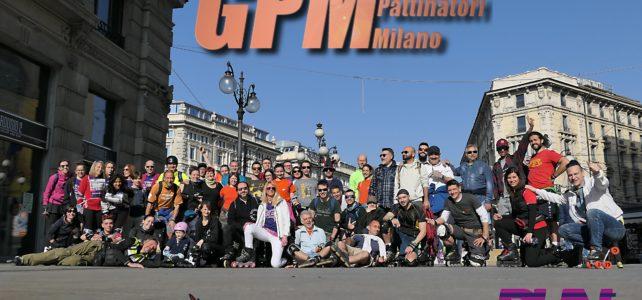 Stramilano 2019 by GPMilano.com
