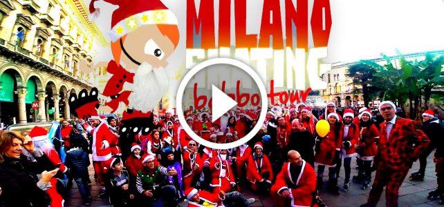 Babbo Tour 2019 by MilanoSkating.it