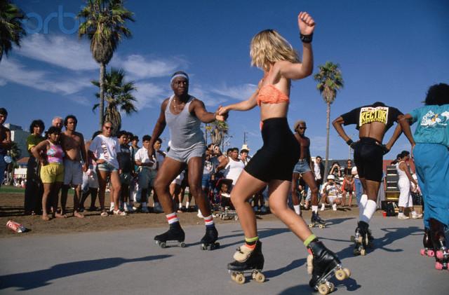 Venice Beach California USA