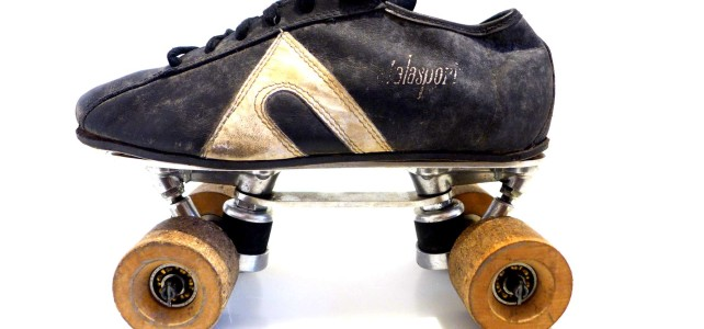 Atalasport New Star 15 speed skate