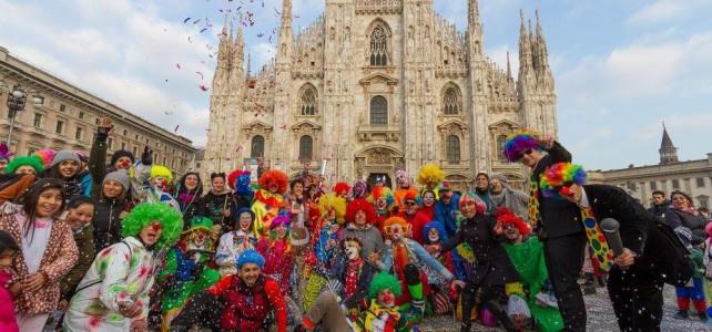 Milanoskating Carnival 2016