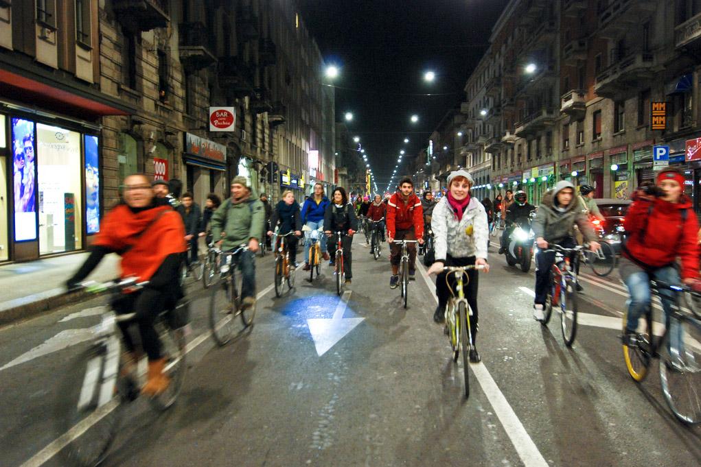 Dove pattinare a Milano
