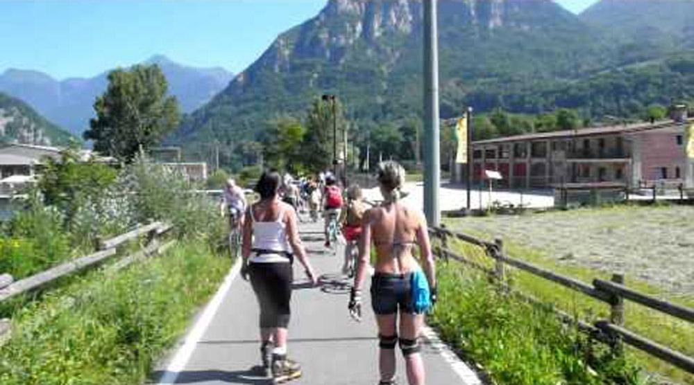 Dove Pattinano le Aquile 2011 – Valsassina (LC) PPUG