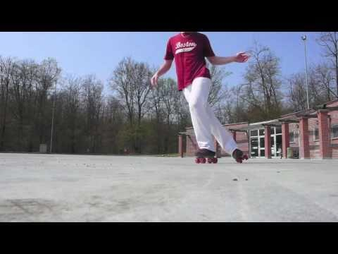 Giovanni Simiani – Quad Roller Skating #0