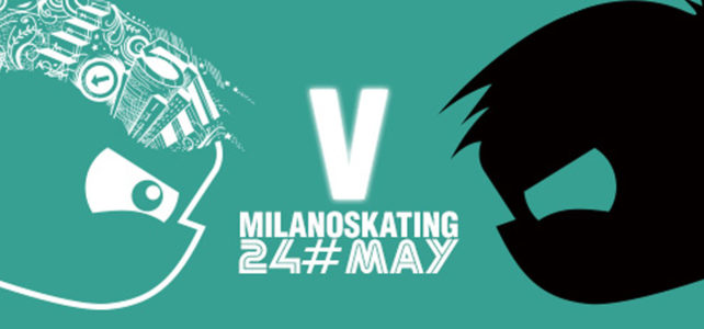 5° Compleanno Milanoskating
