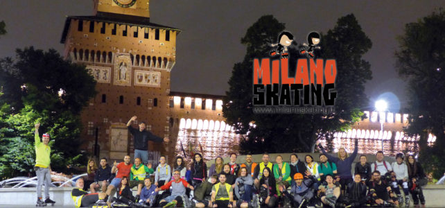 Milanoskating – Skate Tour School 2016