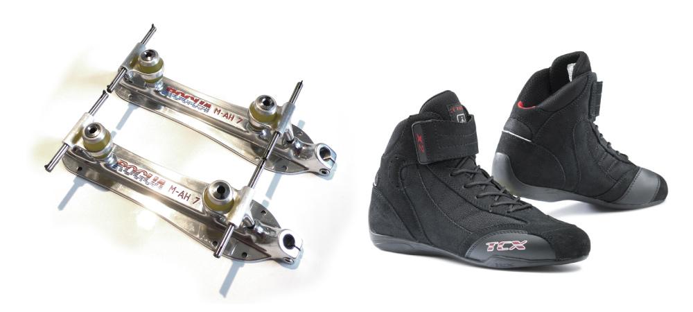 piastre-scarpe-roller-quad