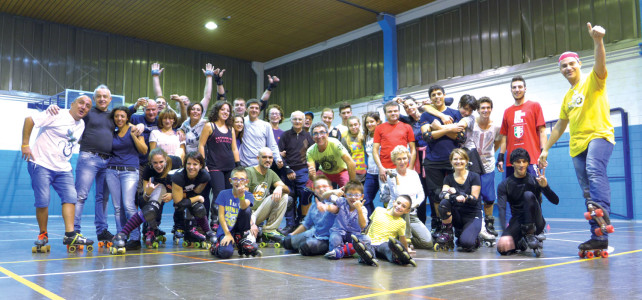 Saturday Night Roller 2015 – GPMilano.com