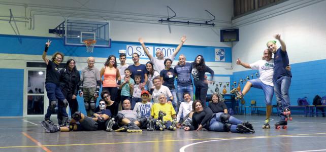 Saturday Night Roller 2015 – GPMilano.com
