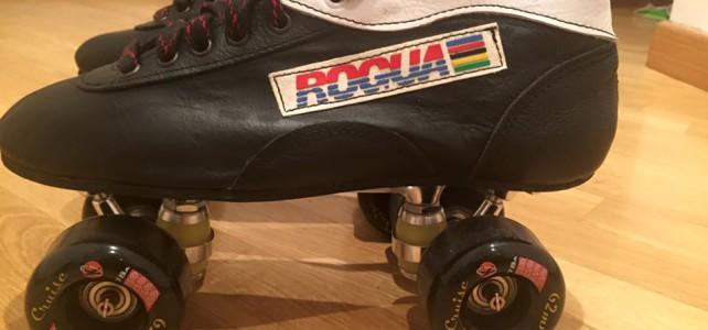 I nuovi ROGUA Speed Skate di Luca Gianni