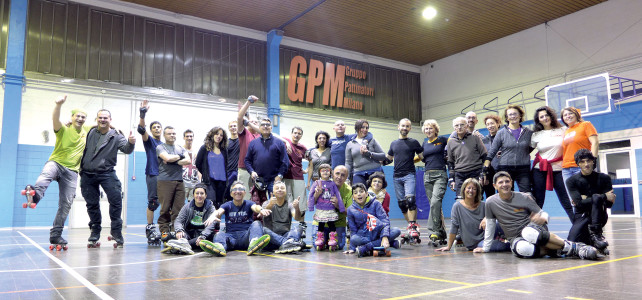 Saturday Night Roller 2016 – GPMilano.com
